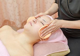 パック・美容液導入・ローションマスク画像